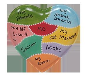 Folsom Map Of My Heart