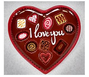 Folsom Valentine's Chocolate